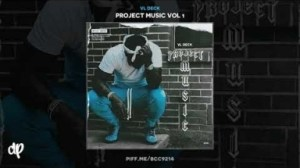 Project Music BY VL Deck